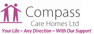 Compass Care Homes Ltd